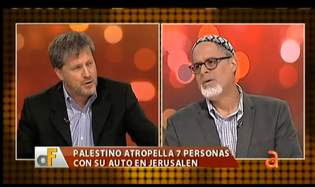 "Wilfredo Ruiz de CAIR ""pretende"" no ser antisemita - Por Nicci Thomson y Samantha Rose Mandeles (Middle East Forum)"