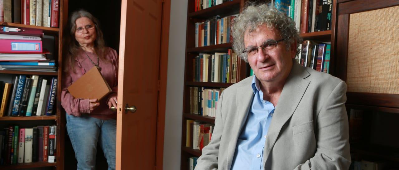 """Entrevista al historiador Benny Morris en Haaretz – """"Israel declinará y los judíos serán una minoría perseguida. Los que puedan que huyan a Estados Unidos"""" – Por Ofer Aderet (Haaretz 18/1/2019)"""