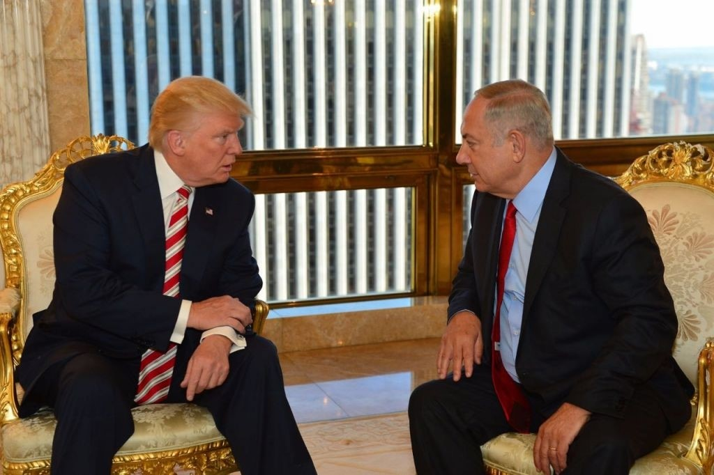Trump Recibe a Netanyahu – Por Alan M. Dershowitz (Gatestone Institute)