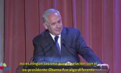 """Netanyahu frente a los Medios Cristianos: """"Israel no va a permitir que Irán ponga en peligro nuestra existencia"""""""