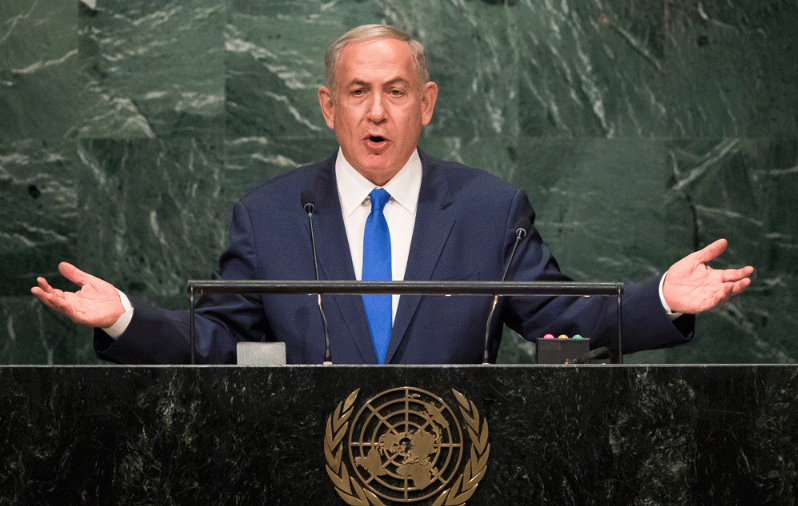 La paradoja de Bibi – Por Michael Mandelbaum (The American Interest)