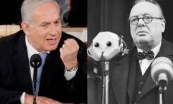 Netanyahu está haciendo lo mismo que hizo Churchill - Por Alan M. Dershowitz