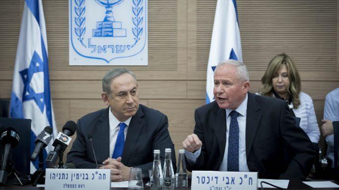 """¿Por qué necesita Israel la ley """"Estado Judío"""" – Por Teniente Coronel (Reserva) Dr. Mordejai Keidar (BESA)"""