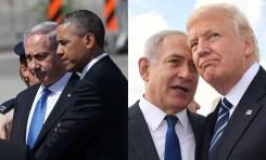 La visión de Trump frente a la visión de Obama sobre Israel - Por Frank Musmar (BESA)