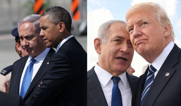 La visión de Trump frente a la visión de Obama sobre Israel – Por Frank Musmar (BESA)