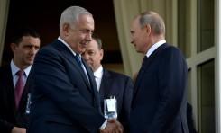 ¿Han concertado Putin y Netanyahu un gran trato? - Por Profesor Hillel Frisch (BESA)