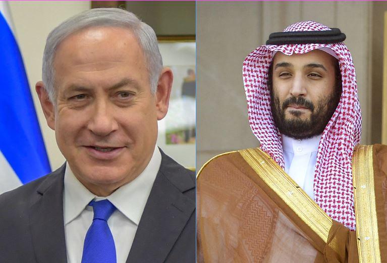 Arabia Saudita e Israel: ¿Quién necesita a quién? – Por Frank Musmar (BESA)