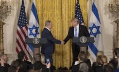 """Trump y los """"asentamientos"""": Análisis preliminar - Por Dr. Alex Joffe (BESA)"""