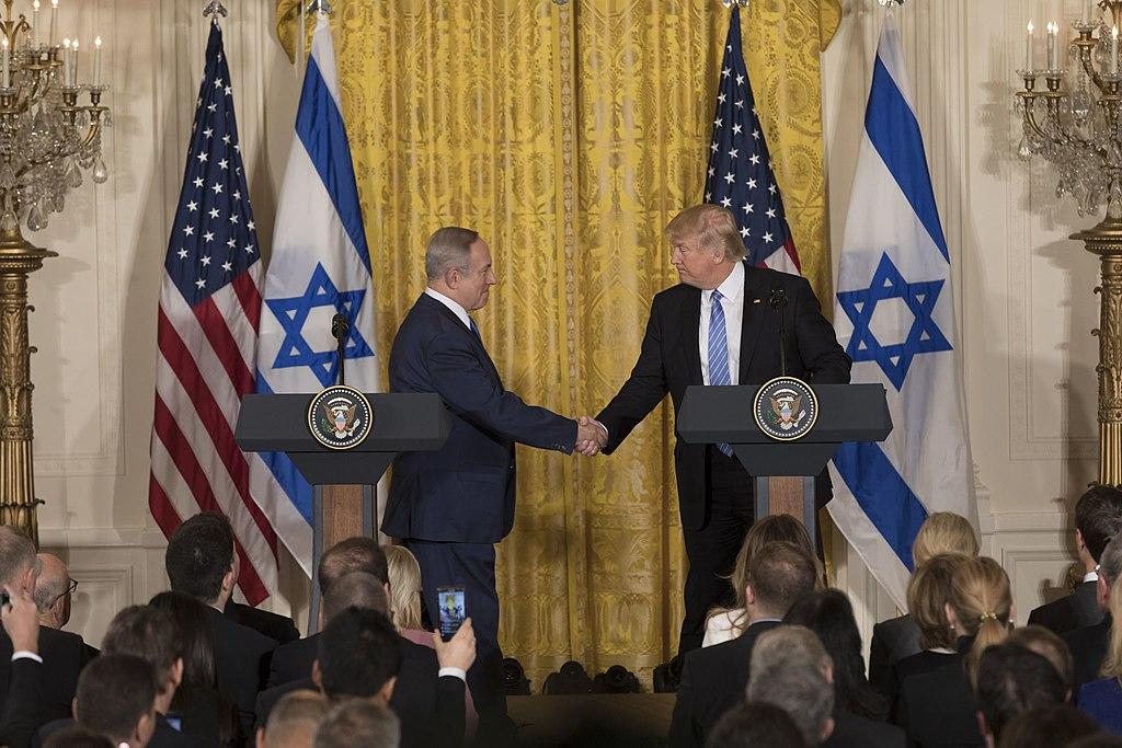 """Trump y los """"asentamientos"""": Análisis preliminar – Por Dr. Alex Joffe (BESA)"""