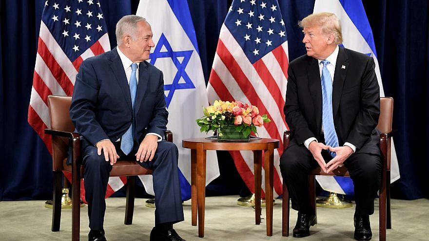 ¿Es ahora el momento adecuado para un pacto de defensa mutua entre Estados Unidos e Israel? – Por Yaakov Lappin (JNS.org)