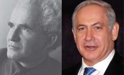 Comparando a Netanyahu con Ben-Gurion - Por Prof. Shmuel Sandler (BESA)