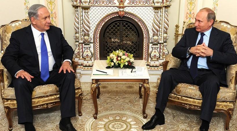 """Cuidando """"muy bien"""" la relación de Israel con Rusia - Por Robert G. Rabil (BESA)"""