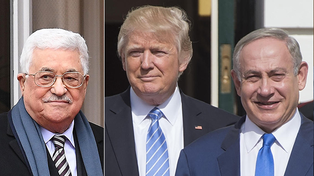 Opinión – Sr. Presidente, tenga cuidado con las mentiras de Israelíes y Palestinos – Por Mayor General (Ret.) Noam Tibon