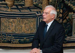 El apaciguamiento europeo existe y se encuentra activo – Por Dr. Manfred Gerstenfeld (BESA)