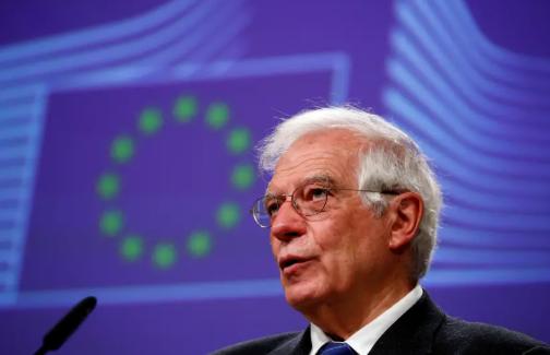 La anexión socavará los lazos entre Israel y la Unión Europea – Por Josep Borrell (Jerusalem Post)