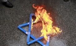 El neo antisemitismo, el despertar de la bestia - Por Bryan Acuña