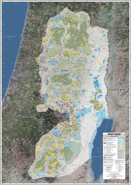 Asegurar un futuro judío en Cisjordania tras la Declaración sobre Jerusalén de Trump – Por Rafael Castro