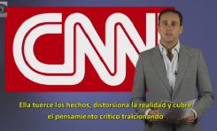 CNN: Distorsionando los hechos y emociones para demonizar a Israel