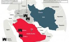 Implicaciones nacionales y regionales por la escalada del Conflicto Arabia Saudíta-Irán - Por Prof. Yoshua Teitelbaum