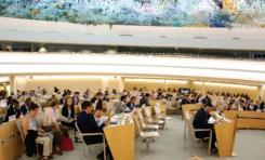 La ONU y el Antisemitismo. Boletín de Calificaciones de 10 Años - Por Diputado Yair Lapid (Jerusalem Post)