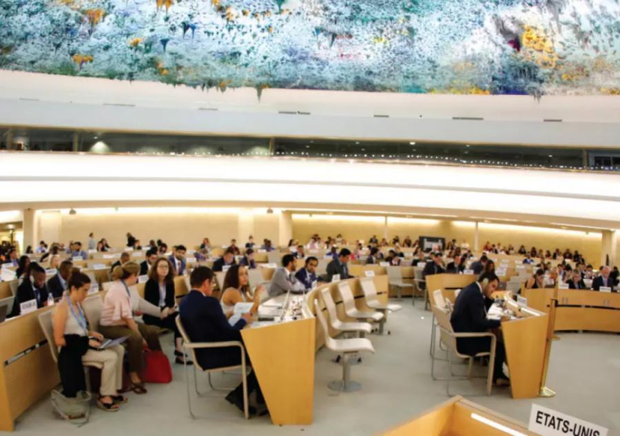 La ONU y el Antisemitismo. Boletín de Calificaciones de 10 Años – Por Diputado Yair Lapid (Jerusalem Post)