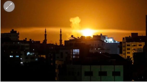 Grupos rebeldes intentan arrastrar a las FDI a la guerra en Gaza – Por Ron Ben-Yishai (Yediot Ajaronot)