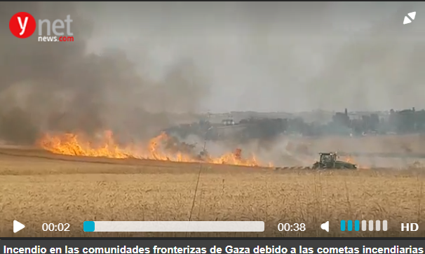 Los habitantes de Gaza son víctimas de una ideología de odio – Por Ben-Dror Yemini (Yediot Ajaronot)