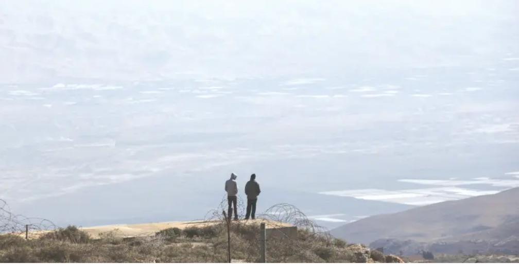 El dilema de Israel con respecto a los árabes palestinos – Por Yoav J. Tenembaum (The Jerusalem Post)
