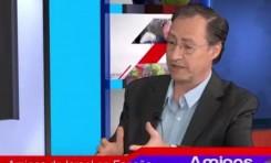 Entrevista a Juan de la Torre presidente de la Asociación de Amigos de Israel en España