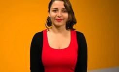 Carla Amtmann (Chile): ¡6 Frases Antisemitas y 4 Mentiras en 1 minuto!
