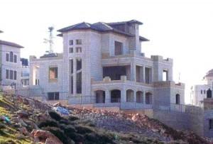 Casa de Khalid Abaza en Nablus (70)