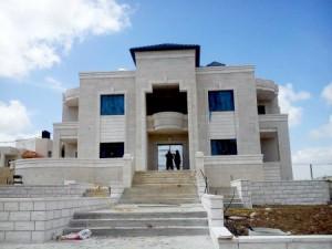 Casa de Marwan Jomaa en Nablus (69)