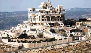 Casa del empresrio Mohamed Abdel-Hadi (124)