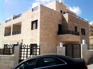 Casa en Ramallah 1