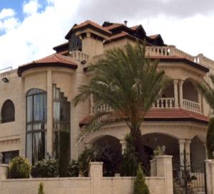 Casa en Ramallah