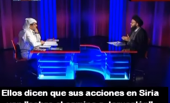 Clérigo chiita libanes Al-Husseini - Irán venderá a Nasrallah cuando terminen de utilizarlo