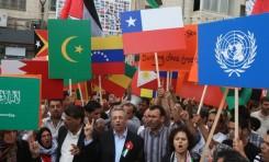 En vez de asociarse, ciertos políticos deberían ayudar a que Chile no siga transformándose en el país más antisemita de habla hispana – Por Gabriel Ben-Tasgal