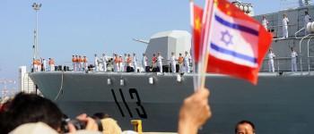 El pragmatismo impulsa la asociación chino-israelí - Por Dr. George N. Tzogopoulos (BESA)
