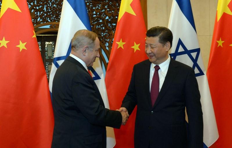 El dilema de Israel en la nueva Guerra Fría – Por Harvey Jaskel (BESA)