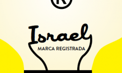 Israel – Marca Registrada (Cidipal)