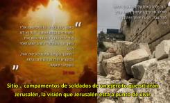 Curso Básico para comprender el cristianismo – Capítulo 4 – La última semana de Jesús