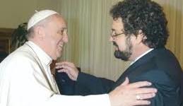 """Claudio Epelman – """"Cuando le pregunte al Papa sobre la película de Netflix, respondió """"Así lo vieron ellos"""""""""""