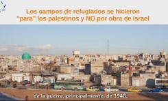¿Cómo responder a la comparación Israel Estado Apartheid – Estado Nazi? - Subtitulada (Nivel 1 del Curso de Hasbará)