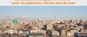 ¿Cómo responder a la comparación Israel Estado Apartheid – Estado Nazi? - Subtitulada (Nivel 1)