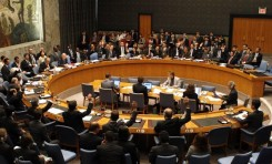 La petición palestina ante el Consejo de Seguridad - La importancia interna e internacional para Israel - Por Shimon Stein y Shlomo Brum (INSS)