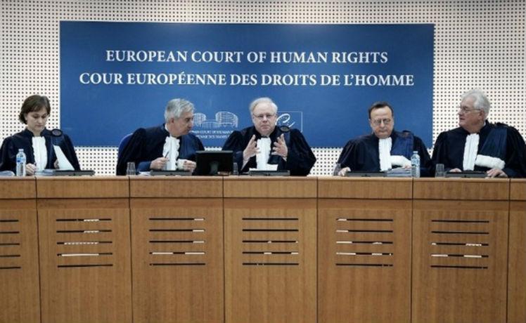 La Corte Europea de Derechos Humanos juzga que Israel ni ocupa ni la Cisjordania ni Gaza