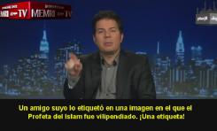 """Académico egipcio: """"¿Por qué ni los cristianos ni los jazidíes hacen terrorismo y los musulmanes si?"""""""