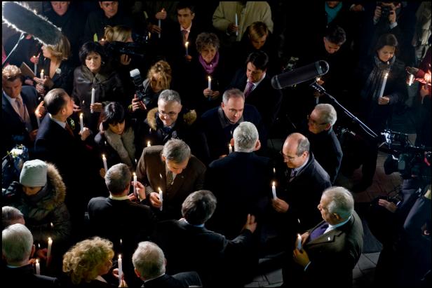 11 cristianos asesinados a diario debido a su fe – Por Raymond Ibrahim (Middle East Forum)