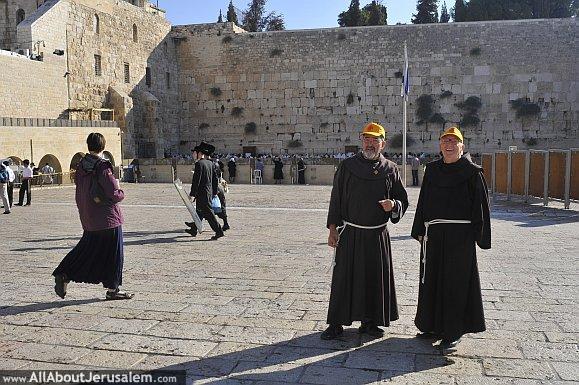 ¿En tu país discriminan menos que en Israel? Los Cristianos en la Tierra Santa