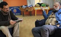 """El Ciudadano (Chile): """"Una entrevista sionista socialista y la respuesta palestino-chilena"""""""
